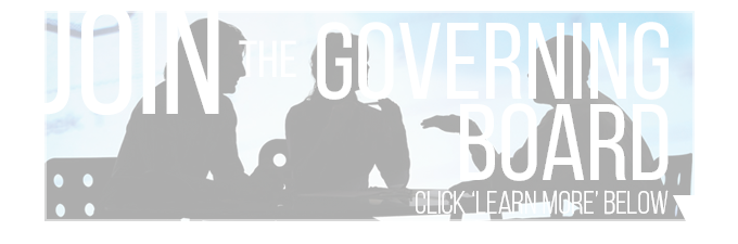 Join the Governing Board